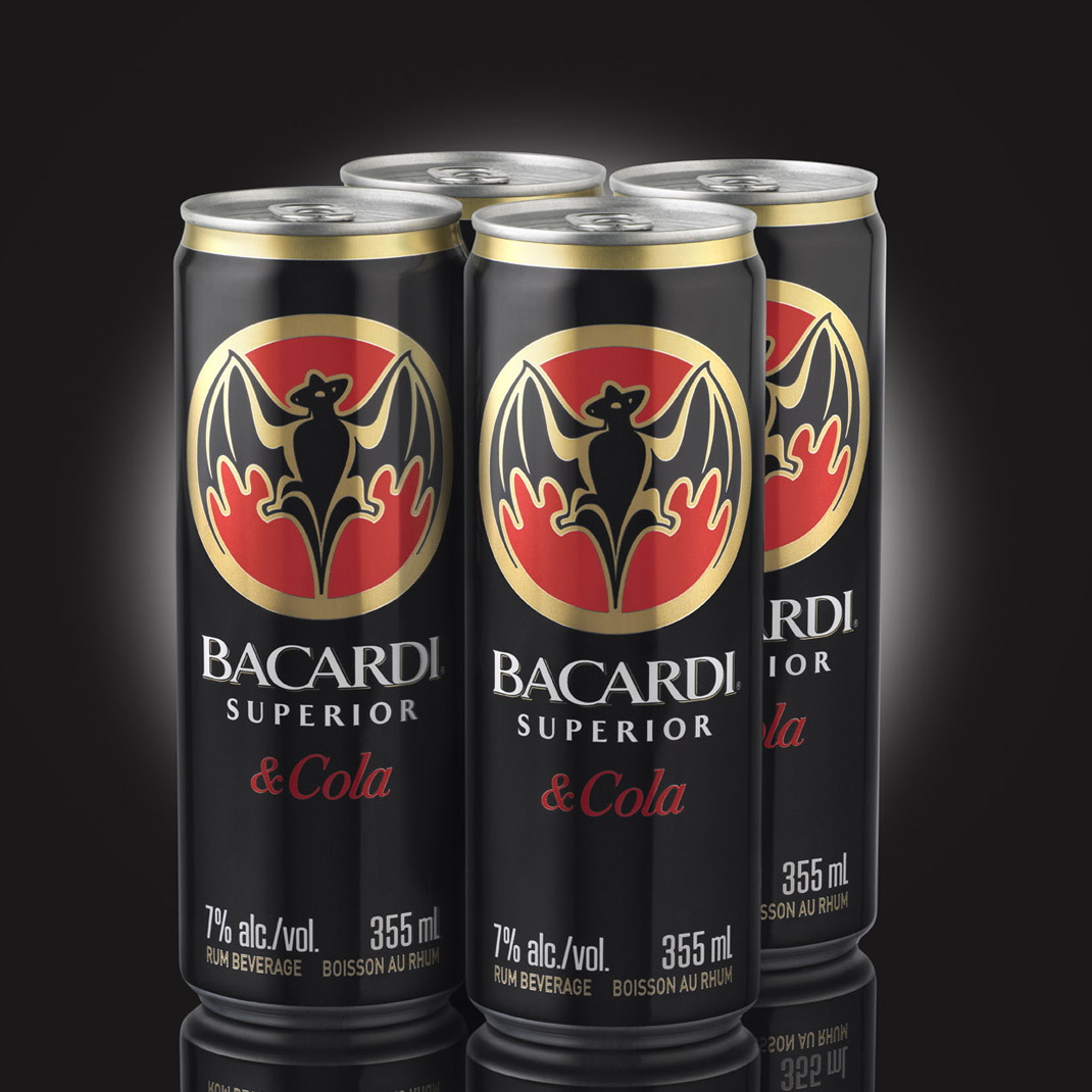 Bacardicans